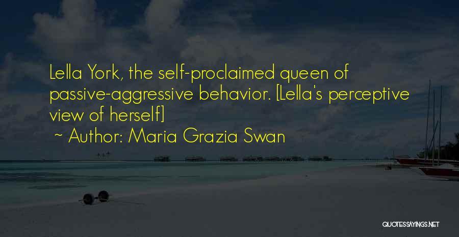 Maria Grazia Swan Quotes 1622923