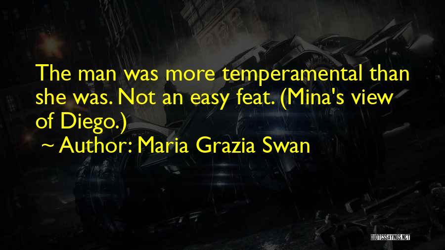 Maria Grazia Swan Quotes 1948109