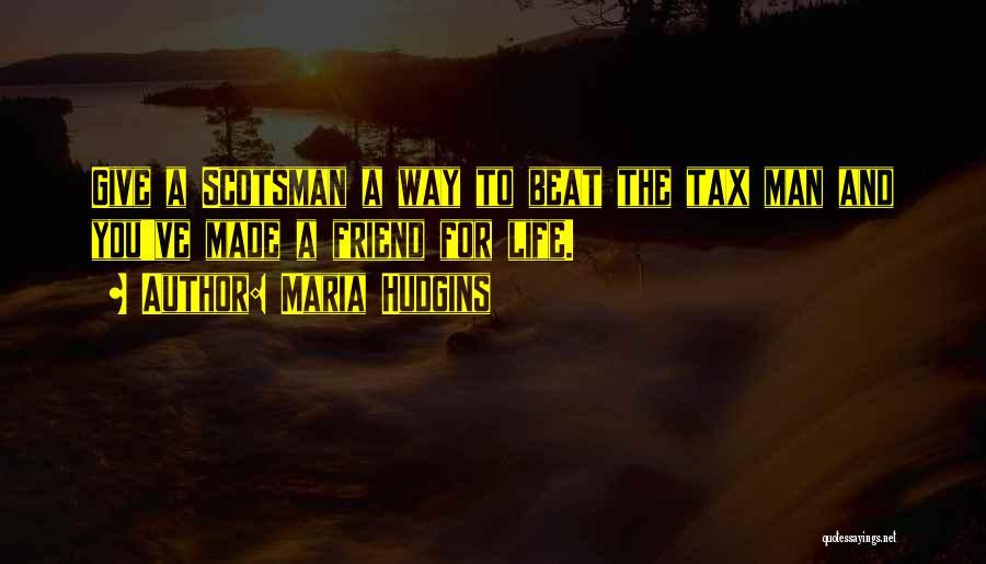 Maria Hudgins Quotes 906245