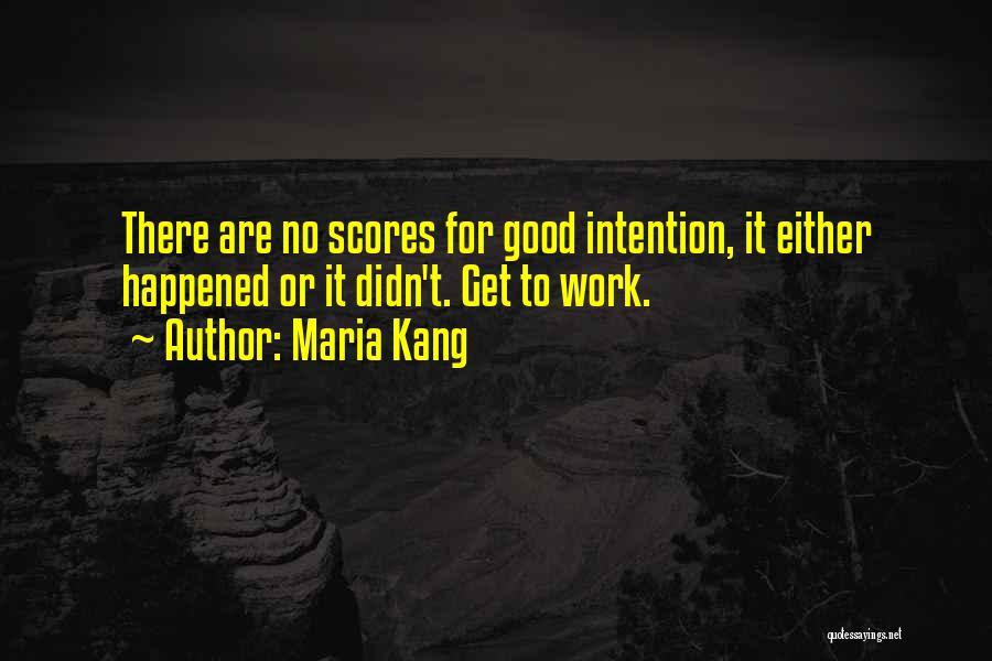 Maria Kang Quotes 530351