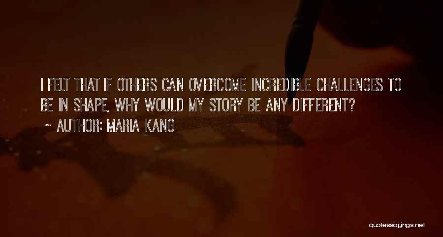 Maria Kang Quotes 704108