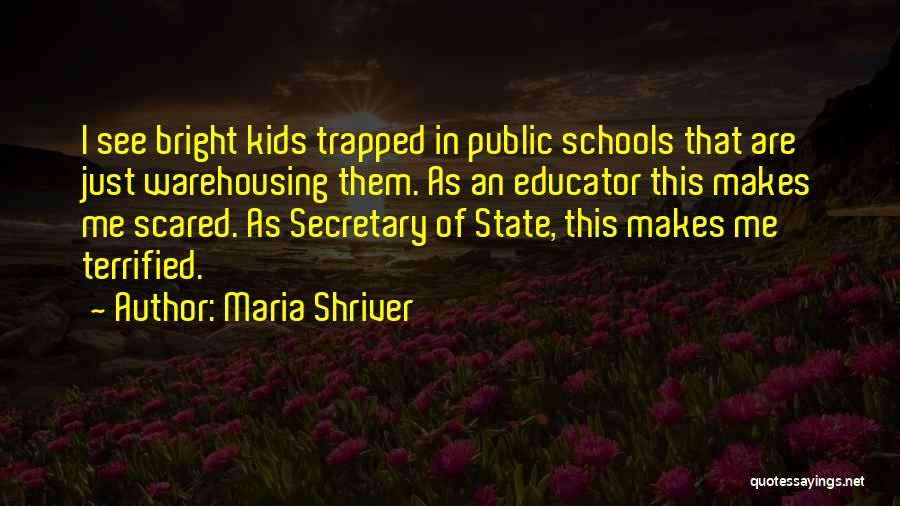 Maria Shriver Quotes 1013127