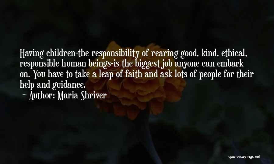 Maria Shriver Quotes 1106928