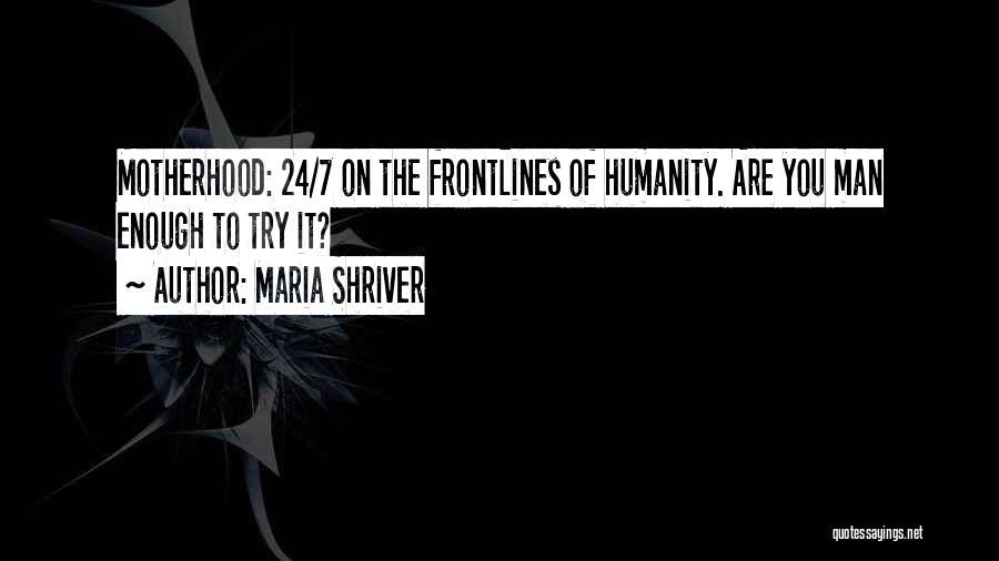 Maria Shriver Quotes 1107092