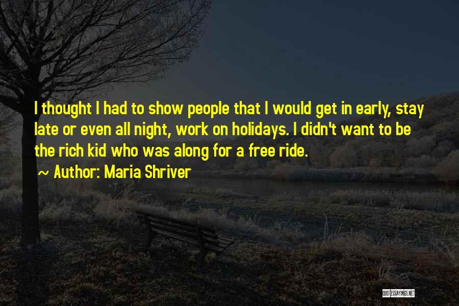 Maria Shriver Quotes 1129415