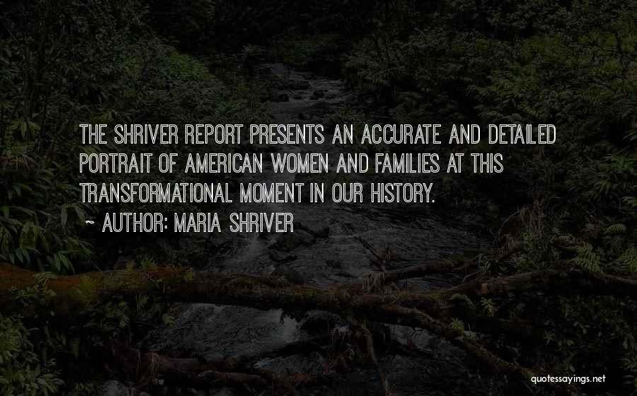 Maria Shriver Quotes 1176326