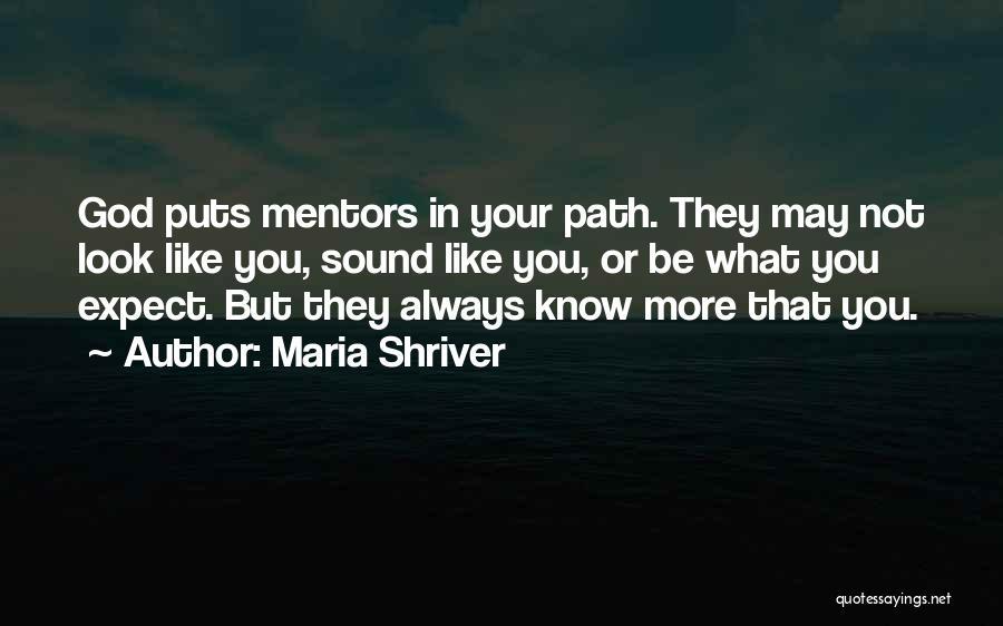 Maria Shriver Quotes 1488572