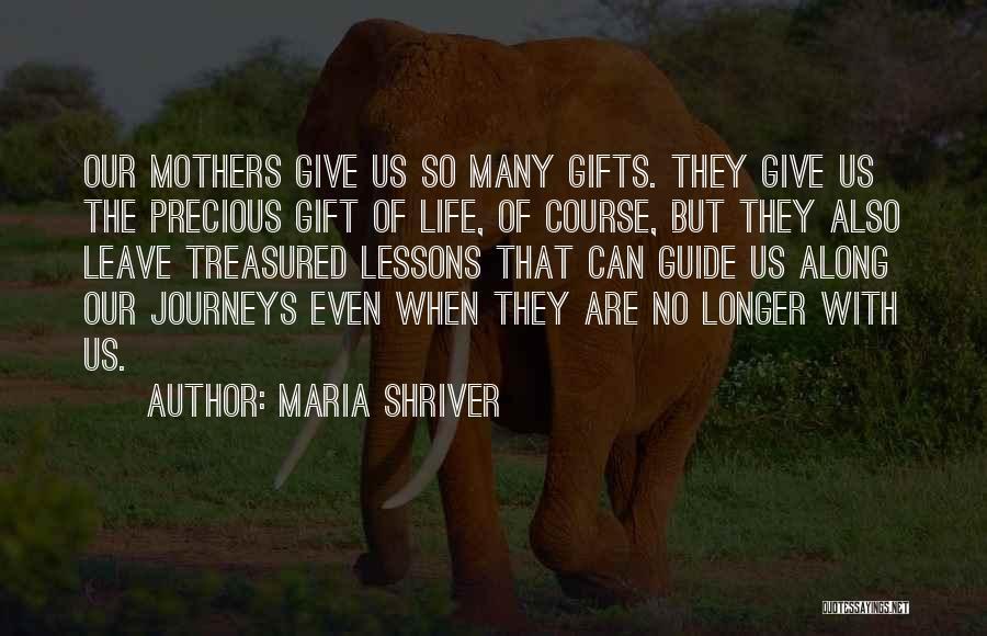 Maria Shriver Quotes 1707740