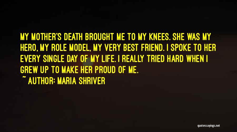 Maria Shriver Quotes 1722643