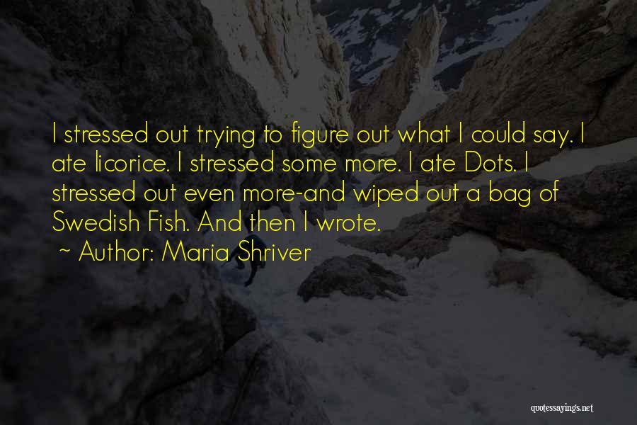 Maria Shriver Quotes 1867947