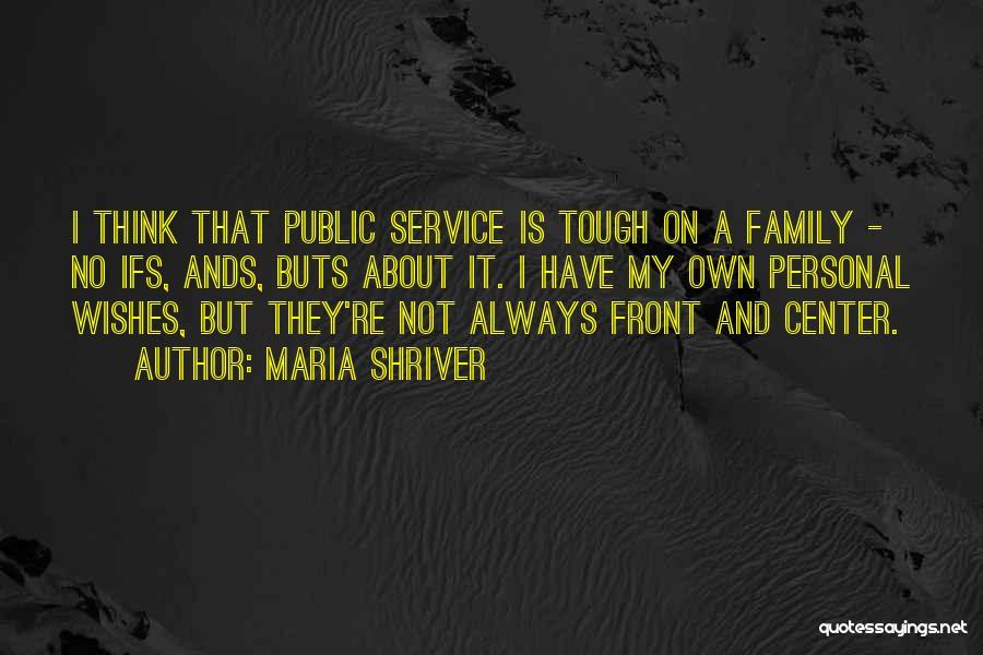 Maria Shriver Quotes 1988469