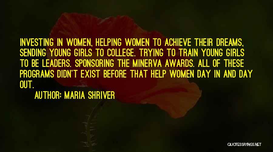 Maria Shriver Quotes 2232969