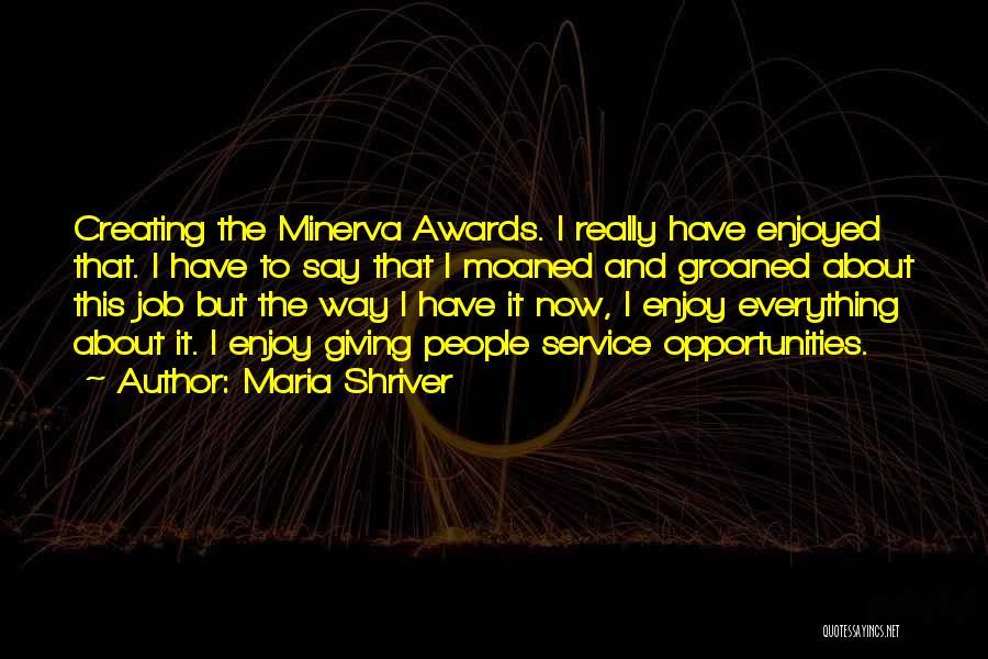Maria Shriver Quotes 342777