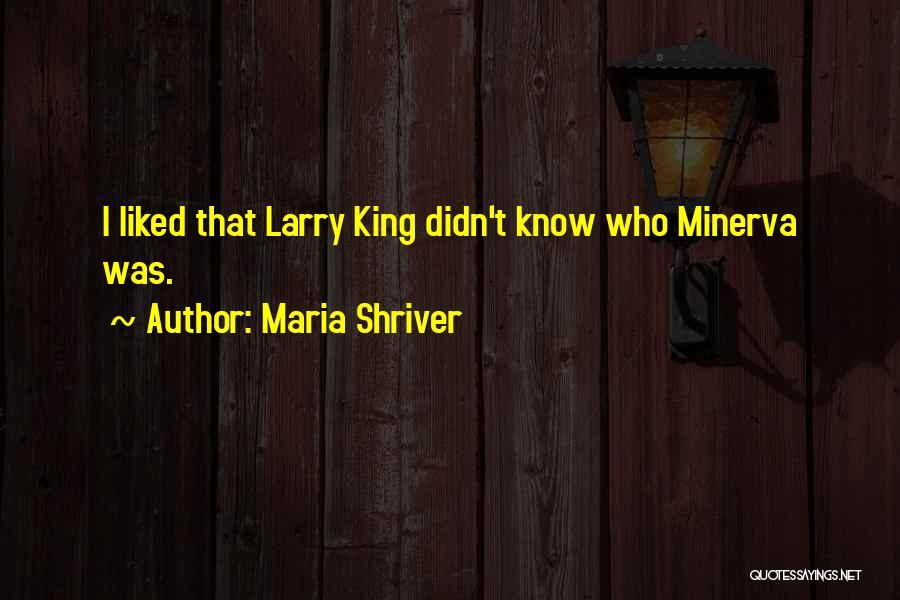 Maria Shriver Quotes 451383