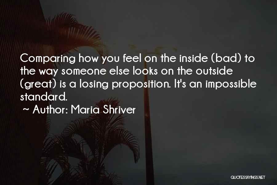 Maria Shriver Quotes 538982