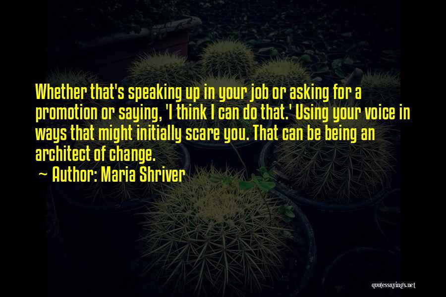 Maria Shriver Quotes 623853