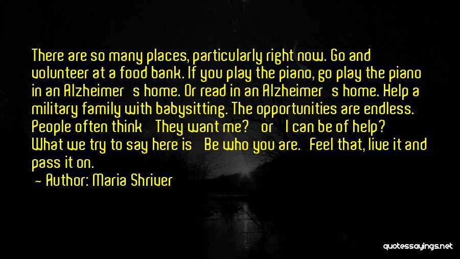 Maria Shriver Quotes 697013