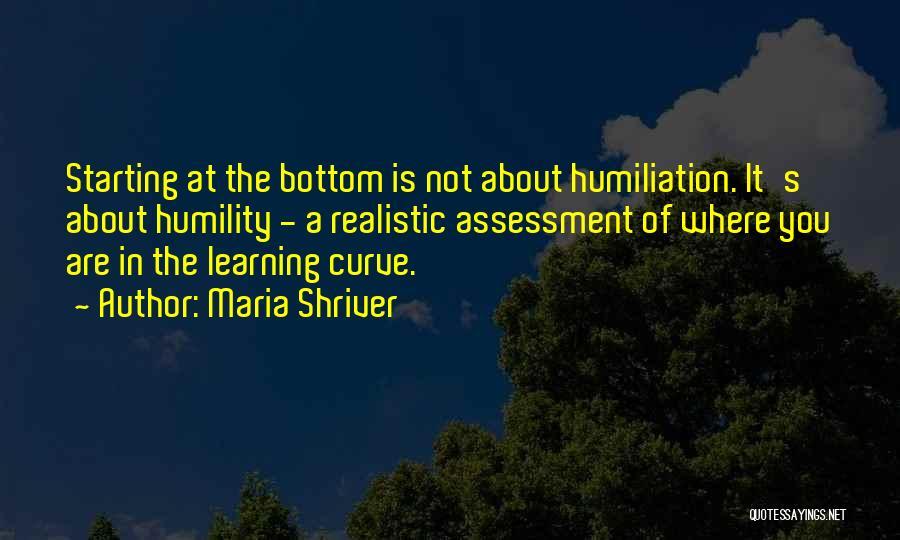 Maria Shriver Quotes 894601
