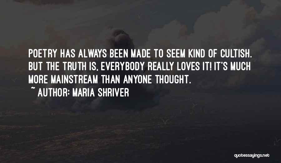 Maria Shriver Quotes 904672