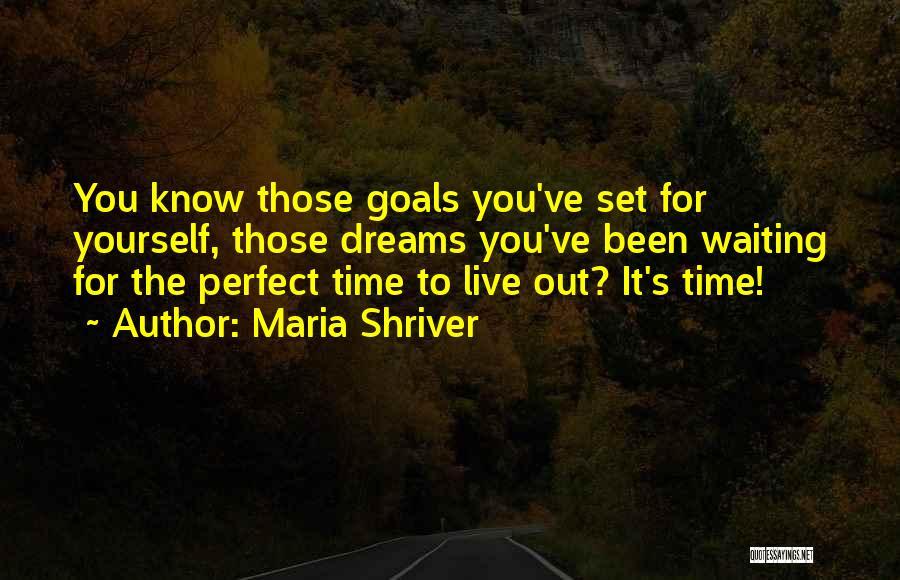 Maria Shriver Quotes 978637