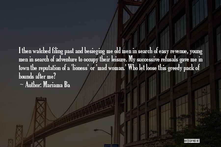 Mariama Ba Quotes 1687945