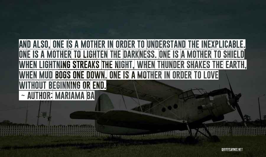 Mariama Ba Quotes 943331