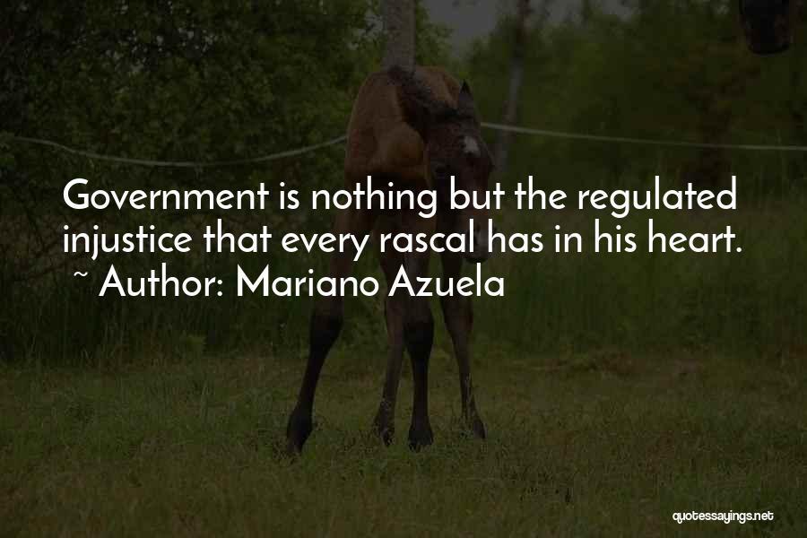 Mariano Azuela Quotes 1151705