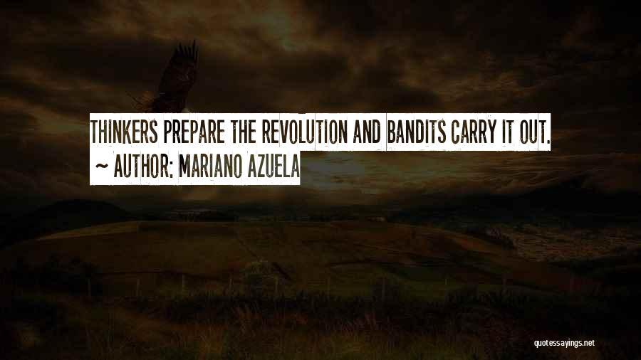 Mariano Azuela Quotes 904463