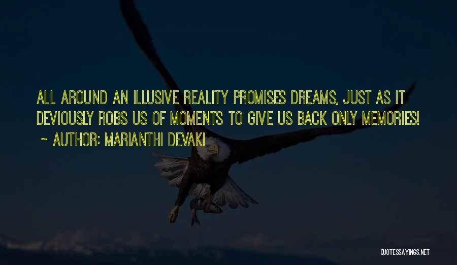 Marianthi Devaki Quotes 1089578