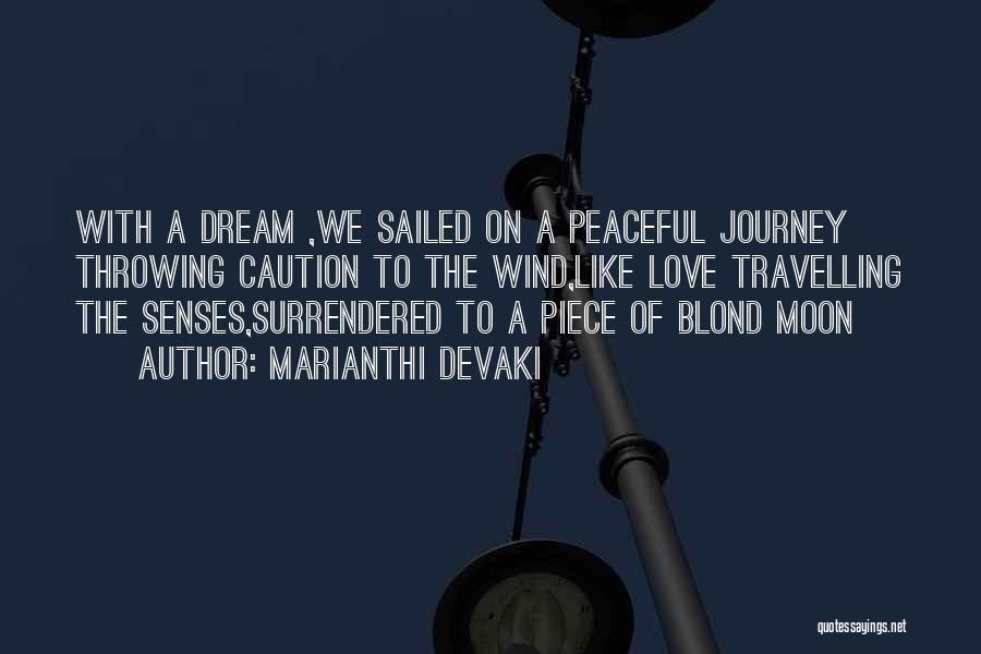 Marianthi Devaki Quotes 851405