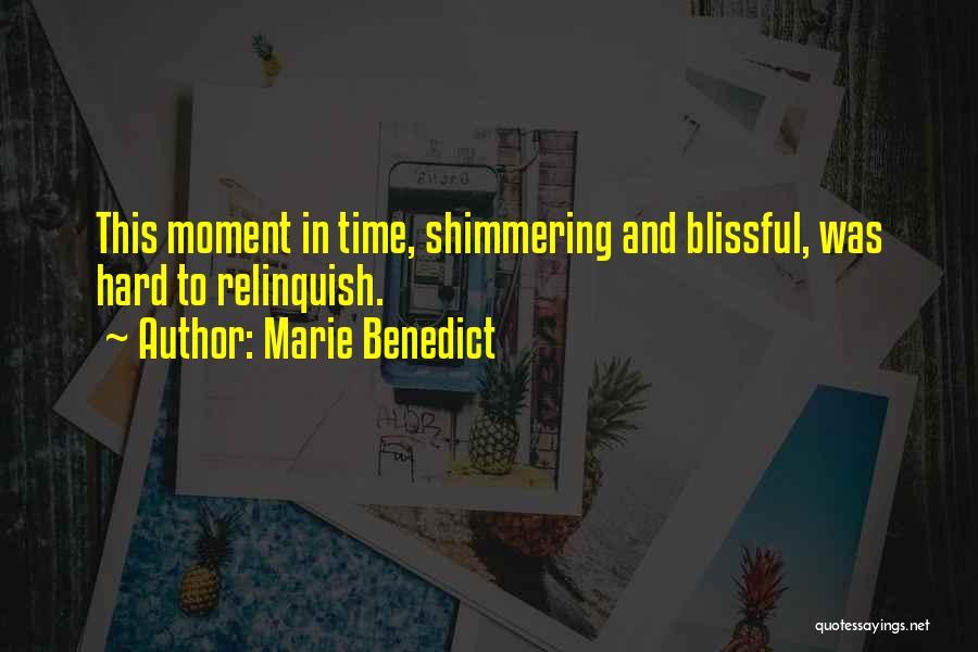 Marie Benedict Quotes 1781438