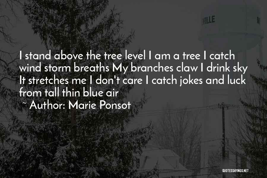 Marie Ponsot Quotes 1255372