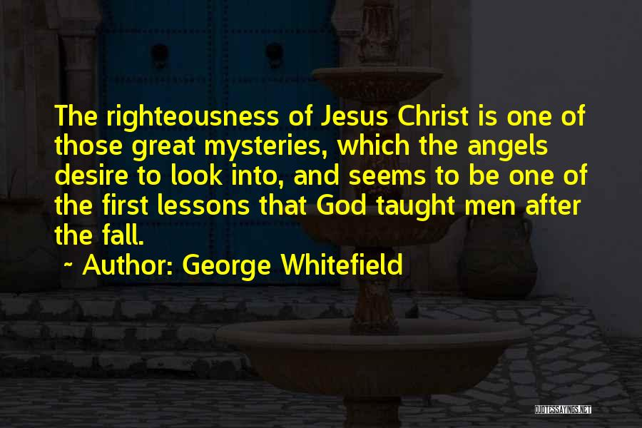 Marilyn Monroe Pearls Quotes By George Whitefield