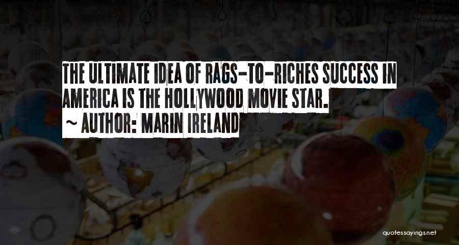 Marin Ireland Quotes 934246