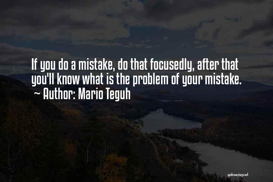 Mario Teguh Quotes 107778