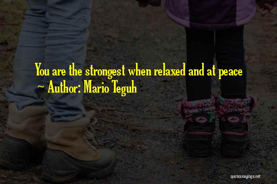 Mario Teguh Quotes 1553719