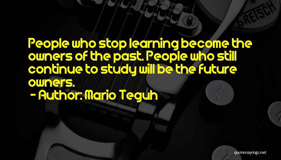 Mario Teguh Quotes 1913905