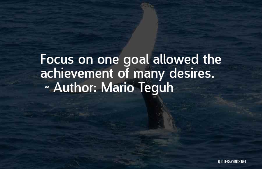 Mario Teguh Quotes 1979762