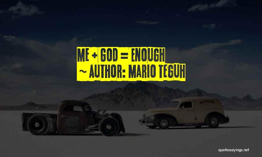Mario Teguh Quotes 300059