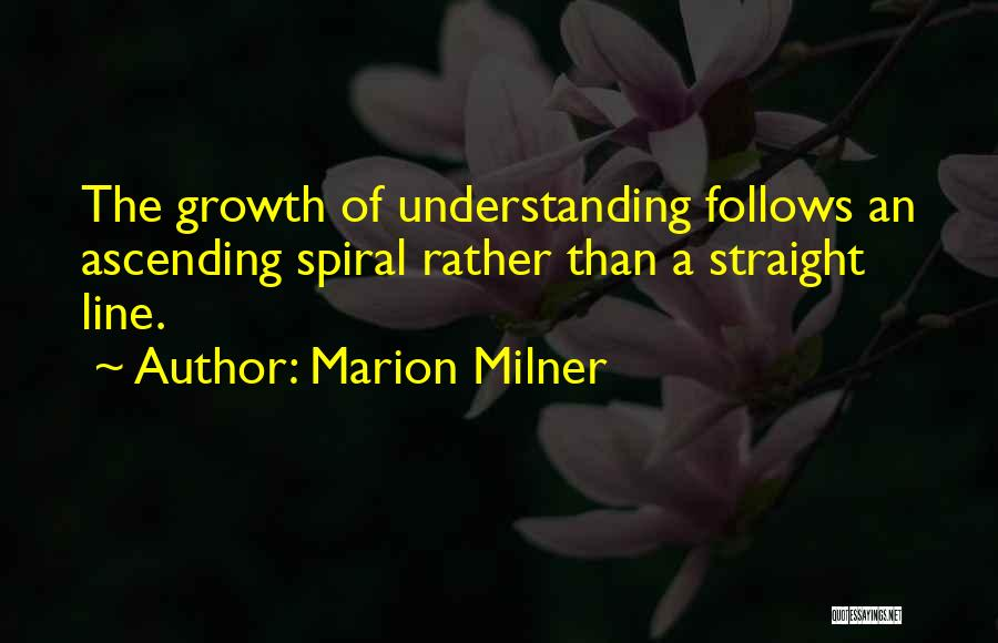 Marion Milner Quotes 1675341