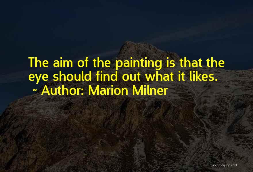 Marion Milner Quotes 407811
