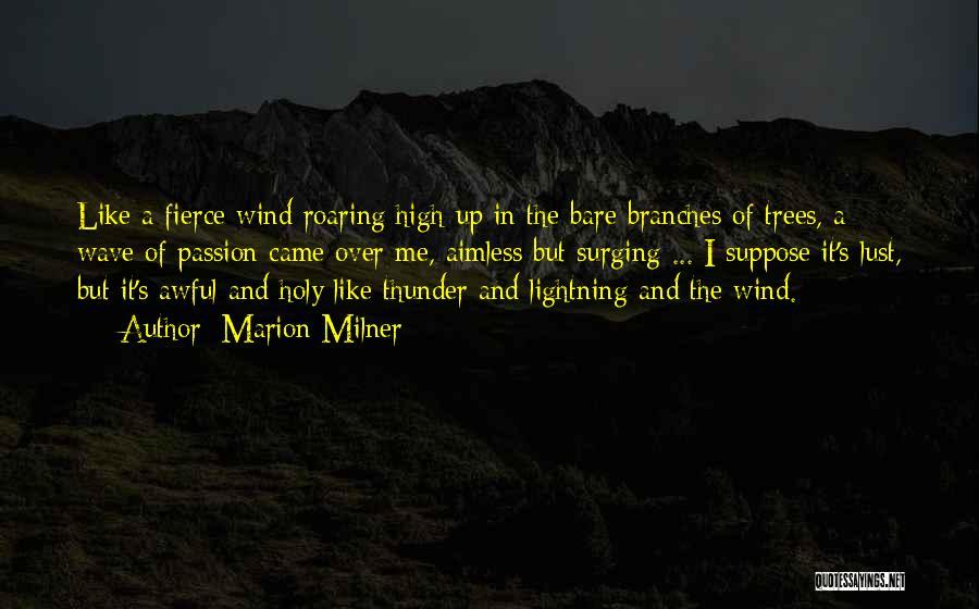 Marion Milner Quotes 420805