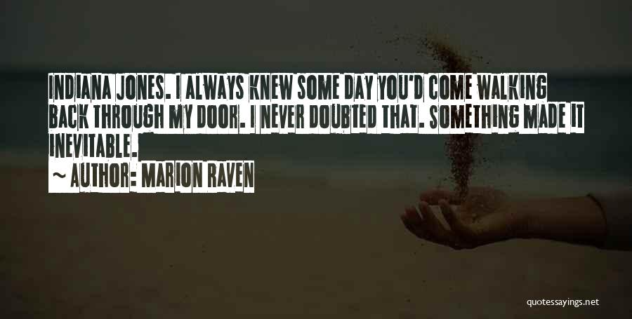 Marion Raven Quotes 1964587