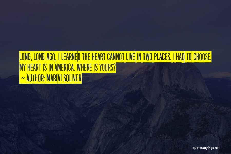 Marivi Soliven Quotes 1719200