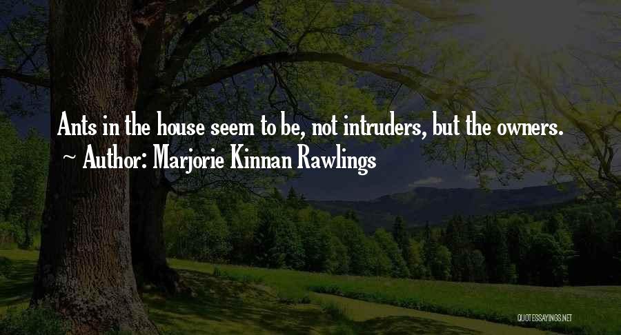 Marjorie Kinnan Rawlings Quotes 1057390