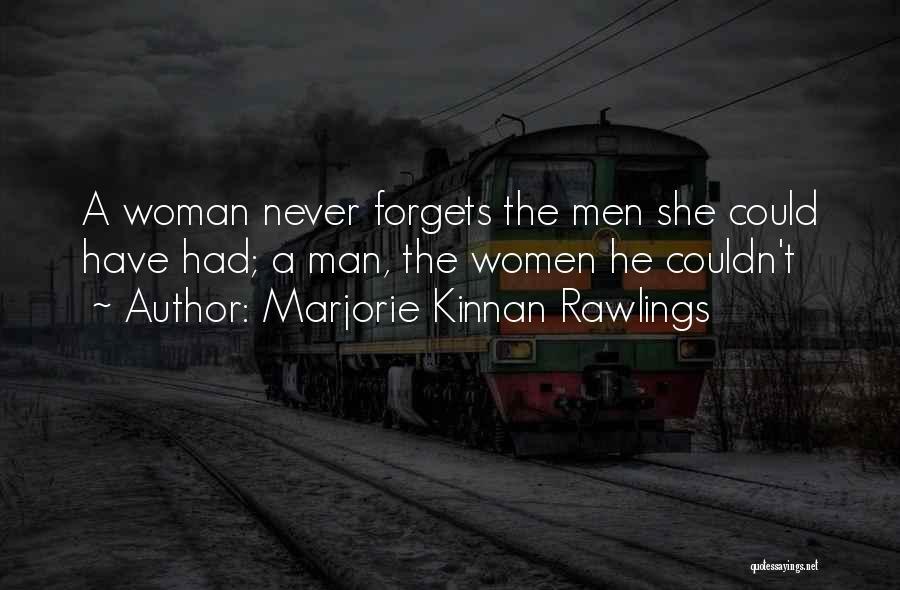 Marjorie Kinnan Rawlings Quotes 1071704