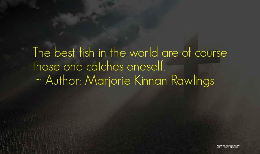 Marjorie Kinnan Rawlings Quotes 1074113