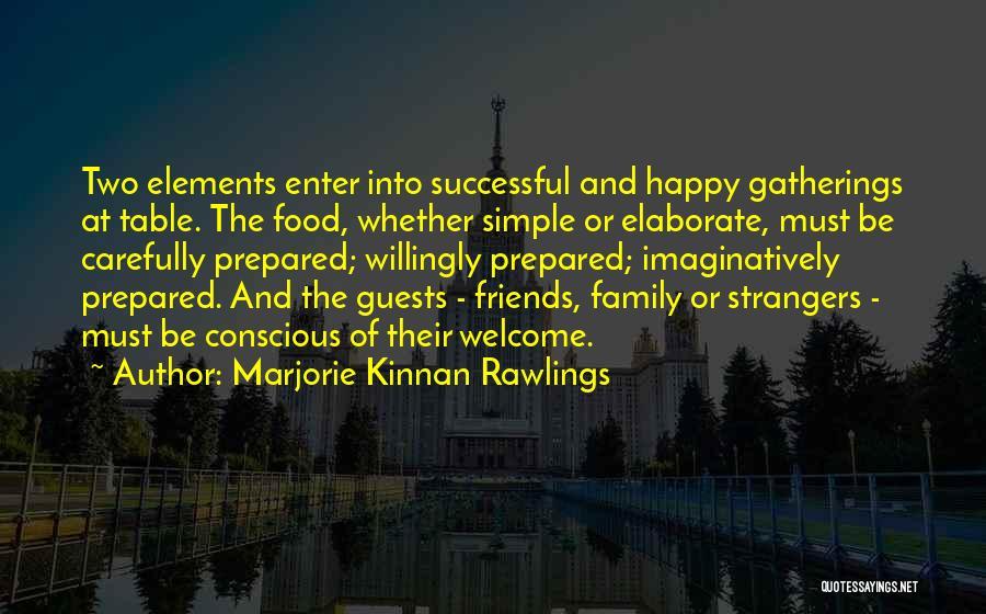Marjorie Kinnan Rawlings Quotes 1361639
