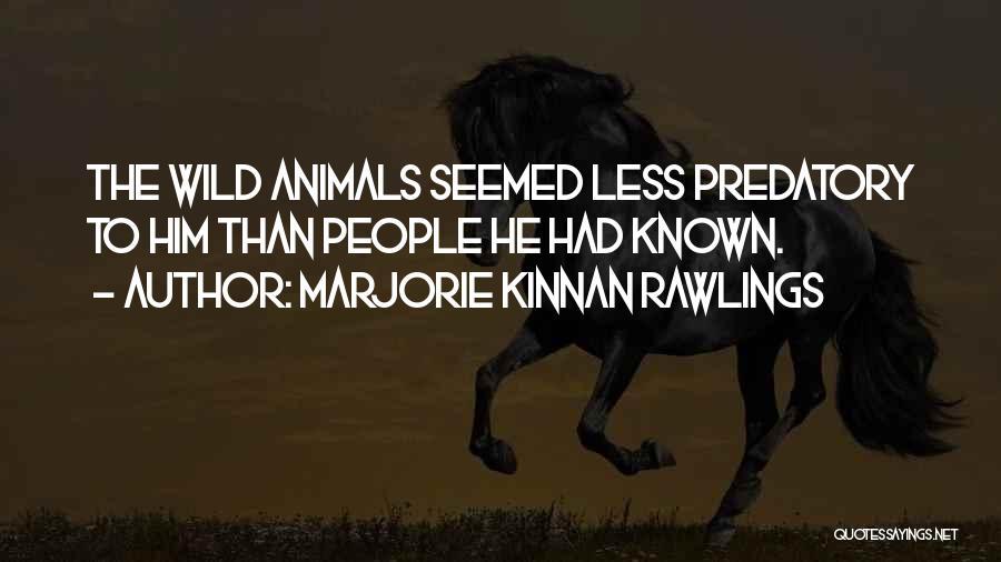 Marjorie Kinnan Rawlings Quotes 1472884