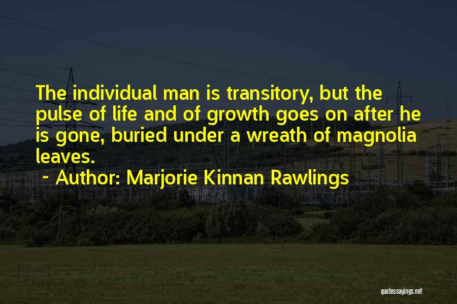 Marjorie Kinnan Rawlings Quotes 1609697